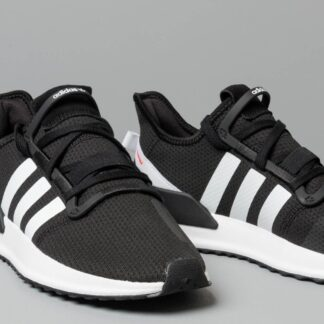 adidas U_Path Run Core Black/ Ftw White/ Shock Red G27639