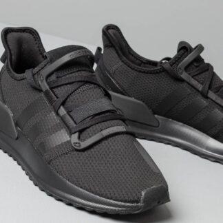 adidas U_Path Run Core Black/ Core Black/ Ftw White G27636