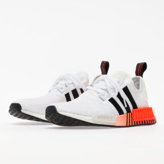 adidas NMD_R1 Ftw White/ Core Black/ Solid Red FV3648