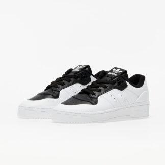 adidas Rivalry Low Ftw White/ Core Black/ Ftw White EG6674