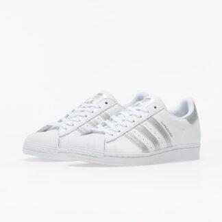 adidas Superstar Ftw White/ Silver Metalic/ Ftw White FX2329