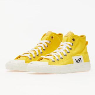 adidas x ALIFE Nizza Hi Wonder Glow/ Off White/ Off White FX2619