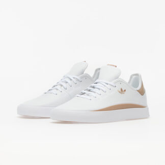 adidas Sabalo Ftw White/ Ftw White/ Ftw White FV9911