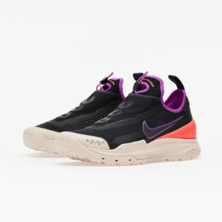 Nike  ACG Zoom Air Ao Black/ Black-Laser Crimson CT2898-001
