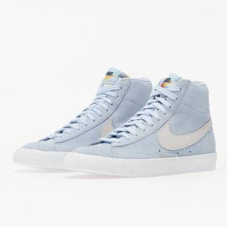 Nike Blazer Mid '77 Suede Hydrogen Blue/ White-White CI1172-401