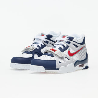 Nike Air Trainer 3 Midnight Navy/ University Red-White CN0923-400