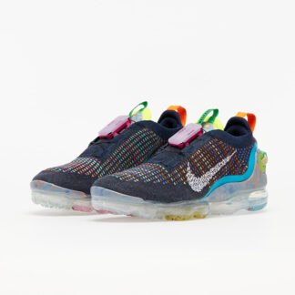 Nike Air Vapormax 2020 FK Deep Royal Blue/ White-Multi-Color CJ6740-400