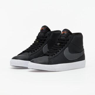 Nike SB Zoom Blazer Mid Black/ Dark Grey-Black-White CV4284-001