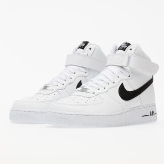 Nike Air Force 1 High '07 An20 White/ Black CK4369-100