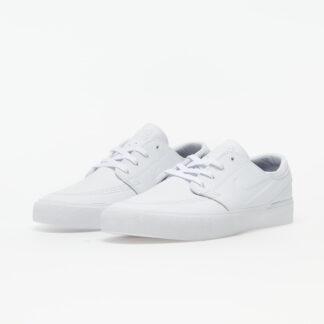 Nike SB Zoom Stefan Janoski RM Premium White/ White-White CI2231-102