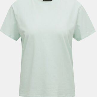 Mentolové basic tričko TALLY WEiJL