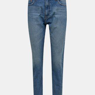 Modré mom fit džíny TALLY WEiJL