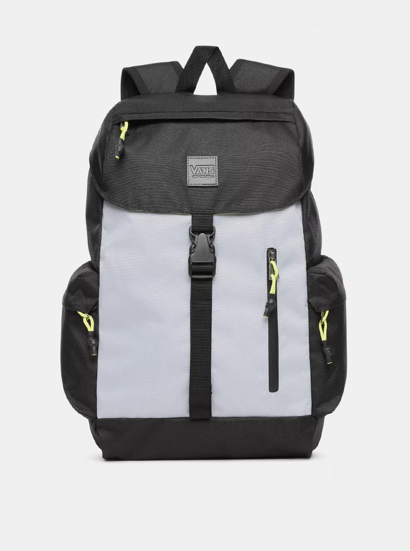 Modro-černý batoh VANS