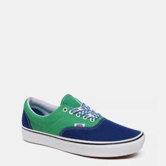 Modro-zelené pánské tenisky VANS