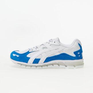 Asics Gel-Kayano 5 360 White/ Electric Blue 1201A053-100