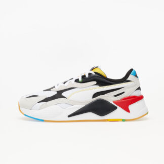 Puma RS-X³ WH Puma White-Puma Black 37330801