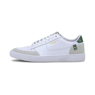 Puma Ralph Sampson MC Clean Puma White-Amazon Green-Puma White 37406804
