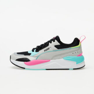 Puma X-Ray 2 Square Gray Violet/ Black/ Aruba Blue 37310804