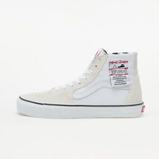 Vans Sk8-Hi Tapered (Diy) White/  Tru VN0A4U1624F1