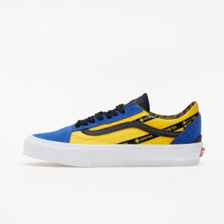 Vans Old Skool Gore-Tex (Gore-Tex) Blue/ Yellow VN0A4V9W2TG1