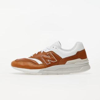 New Balance 997 Brown CM997HEP