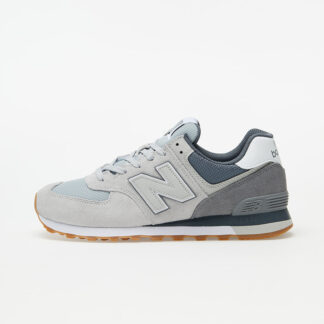 New Balance 574 Grey ML574GRA