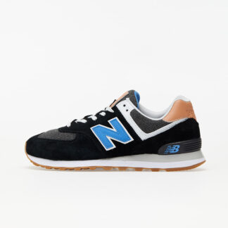 New Balance 574 Black ML574TYE