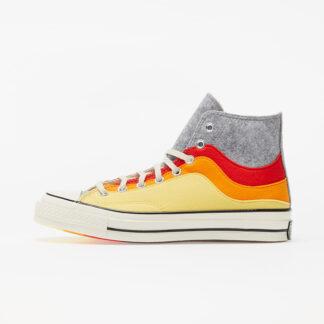 Converse Chuck 70 Storm Front/ Yellow Cream/ Egret 169518C