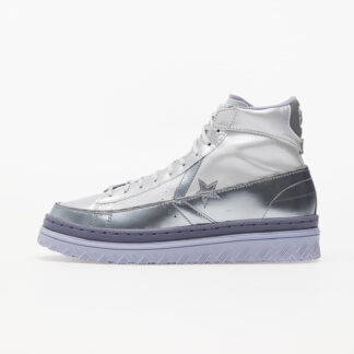 Converse Pro Leather X2 Silver/ Grey/ Black 169529C