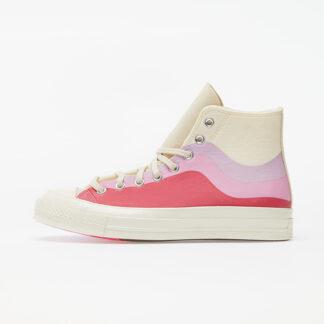 Converse Chuck 70 Winter White/ Pink Lavender 169520C