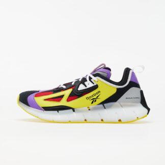 Reebok Zig Kinetica Concept Pigment Purple/ Bright Yellow/ Black FY2973