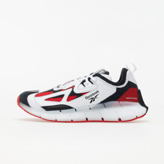 Reebok Zig Kinetica Concept White/ Vecred/ Black FY2972