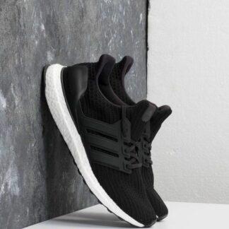 adidas Ultraboost Core Black/ Core Black/ Core Black BB6166