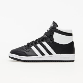 adidas Top Ten Core Black/ Ftw White/ Core White FV6132