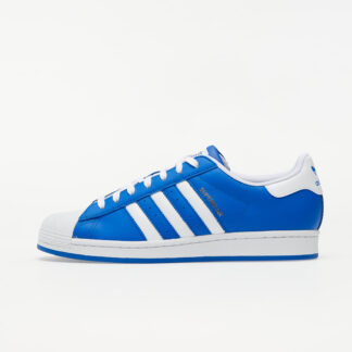 adidas Superstar Blue/ Ftw White/ Gold Metalic FW6010