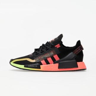 adidas NMD_R1.V2 Core Black/ Signature Pink/ Signature Green FY5918