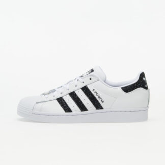 adidas x Swarowski Superstar Ftw White/ Core Black/ Silver Metalic FX7480