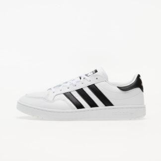 adidas Team Court Ftw White/ Core Black/ Ftw White EG9734