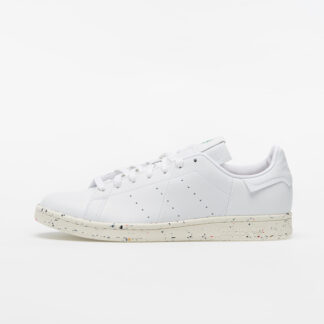 adidas Stan Smith Clean Classics Ftw White/ Off White/ Green FV0534