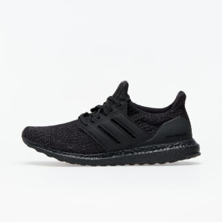 adidas UltraBOOST Core Black/ Core Black/ Active Red F36641