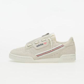 adidas Continental 80 Core White/ Core White/ Off White FU9765