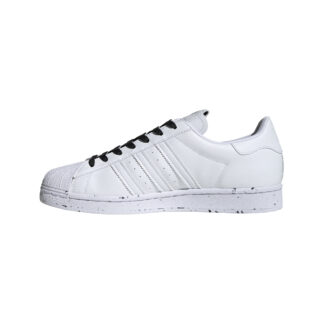 adidas Superstar Clean Classics Ftw White/ Ftw White/ Core Black FW2293