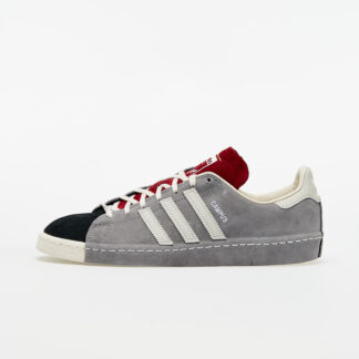adidas Consortium x Recouture Campus 80s SH Grey Three/ Chalk White/ Core black FY6754