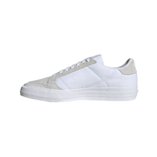adidas Continental Vulc Ftw White/ Ftw White/ Ftw White EF3523