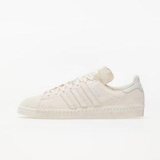 adidas Consortium x Recouture Campus 80S SH Chalk White/ Dark Blue/ Core Black FY6750