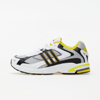 adidas Response CL Ftwr White/ Core Black/ Yellow FX7718