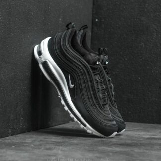 Nike Air Max 97 Black/ White 921826-001