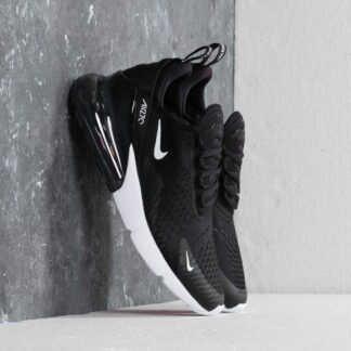 Nike Air Max 270 Black/ Anthracite-White-Solar Red AH8050-002