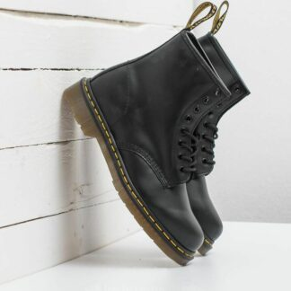Dr. Martens 1460 Smooth Black DM11822006
