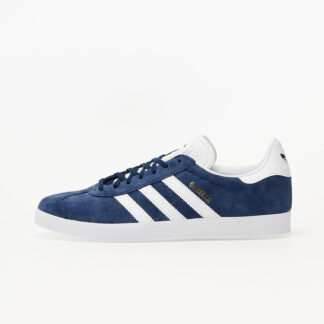 adidas Gazelle Core Navy/ White/ Gold Metalic BB5478
